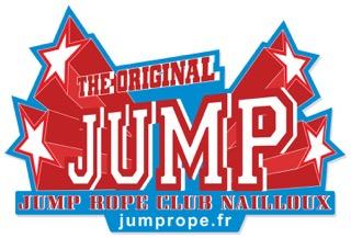 logo jump rope